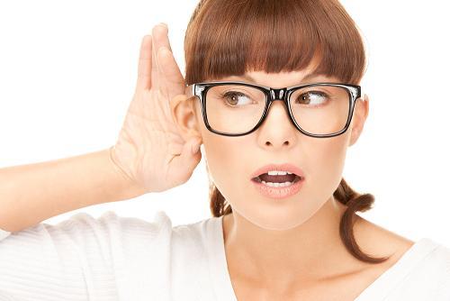 Глухота как патологический синдром