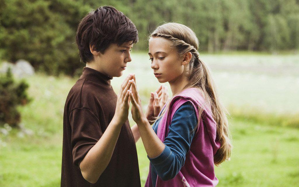 Подростковая любовь. Советы родителям