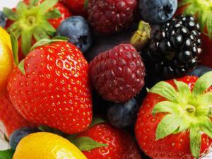 Любые овощи и фрукты защищают от рака