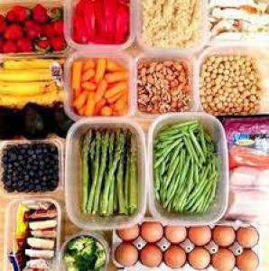 Эти продукты способны защитить организм от раковых заболеваний