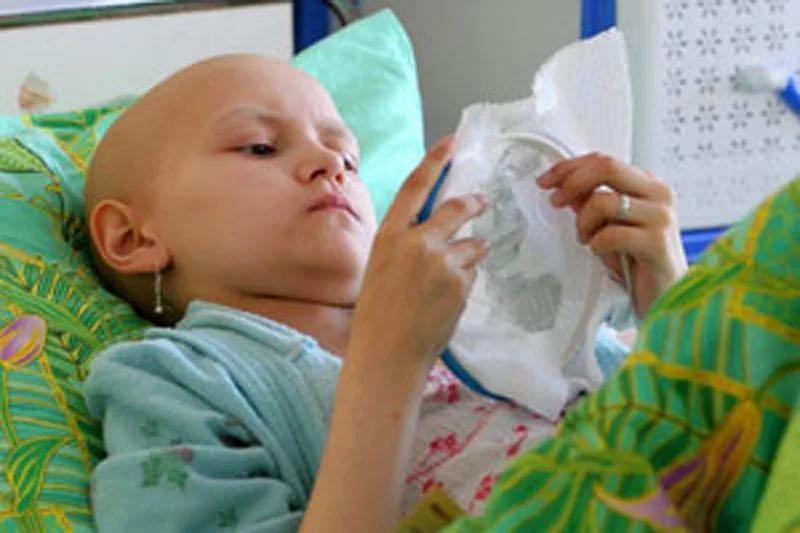 Последствия детского рака