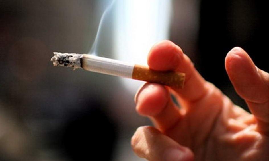 Степень риска возникновения рака легких у курильщиков одинакова у обоих полов