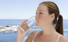 Любители безалкогольной шипучки рискуют получить рак пищевода