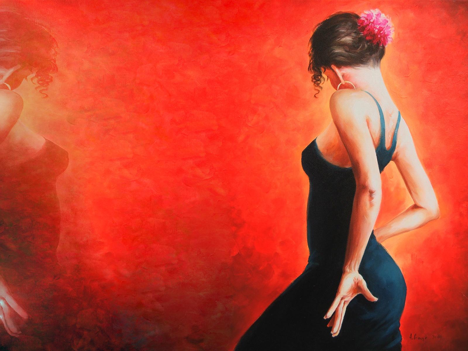 У женщин испанского происхождения выше риск заболевания раком молочной железы