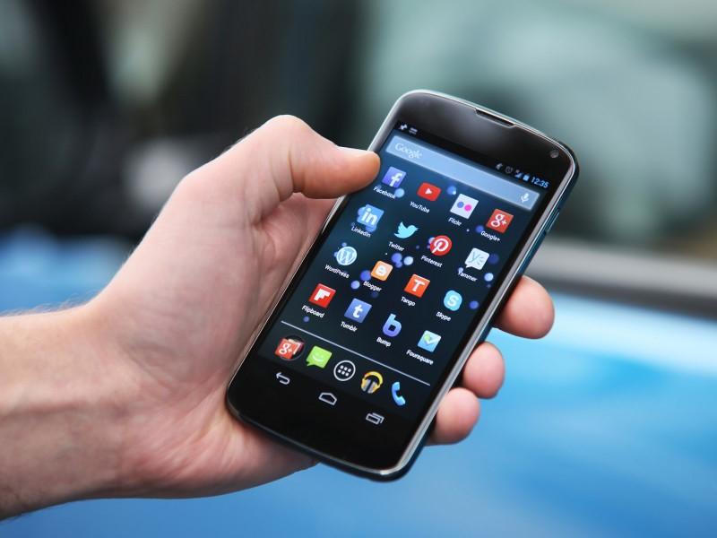 Использование мобильного телефона не приводит к раку головного мозга