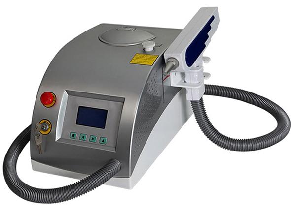 Неодимовый лазер — максимально эффективная и абсолютная безопасность.