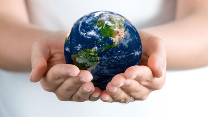 Влияние экологии на жизнь и здоровье людей
