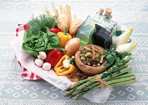 Лиственные овощи понижают риск развития рака