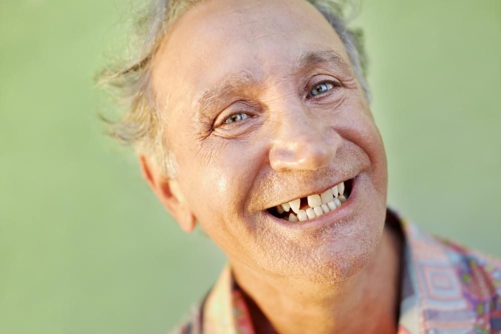 Потеря зубов увеличивает риск возникновения раковых заболеваний