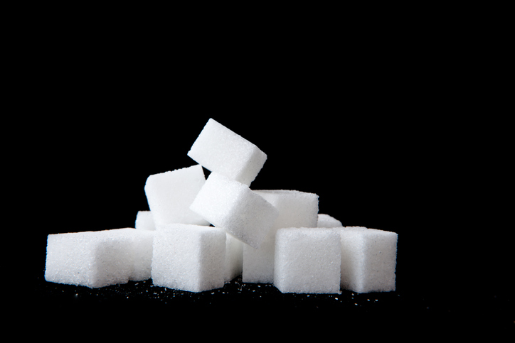 Сахар способствует развитию раковых опухолей