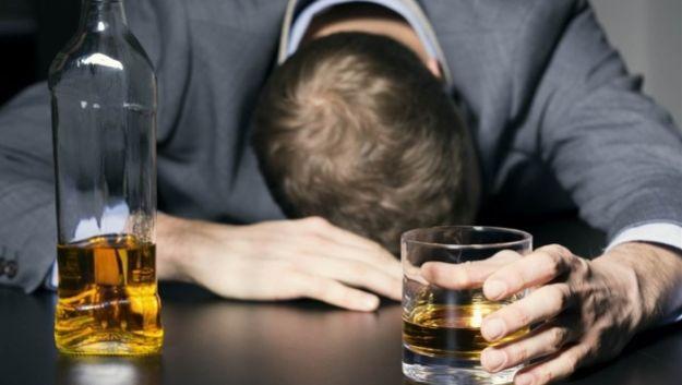 Пьянство – частая причина рака кожи