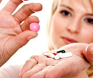 Противозачаточные таблетки защищают от рака