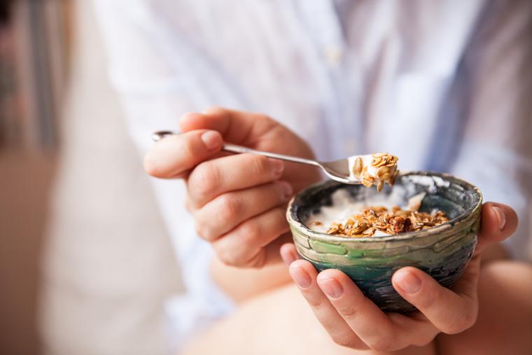 В чем секрет влияния вкуса пищи на организм?