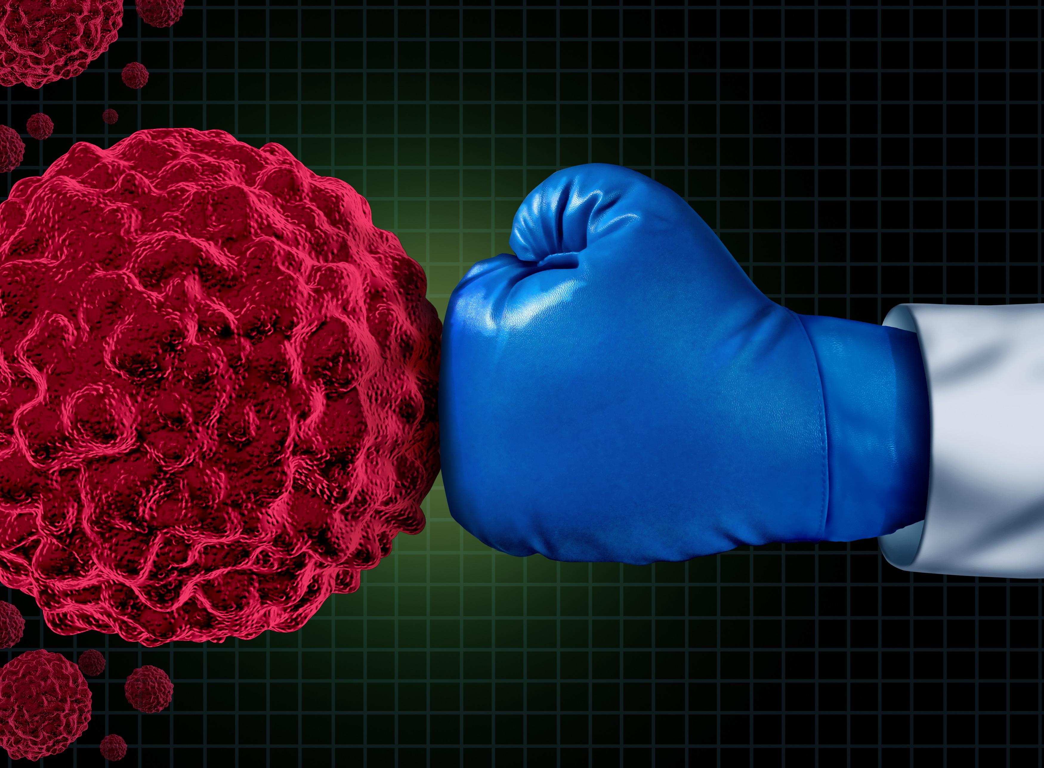 Лечение онкологии в Китае