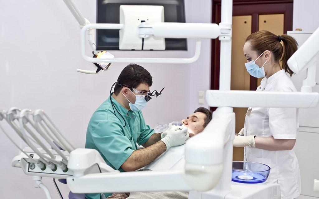Стоматология. Виды стоматологий