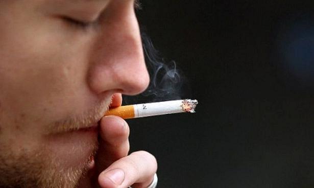 Курильщики с ВИЧ в 10 раз чаще умирают от рака легких, чем от СПИДа