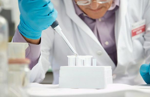 В России представлен новый эффективный противораковый препарат