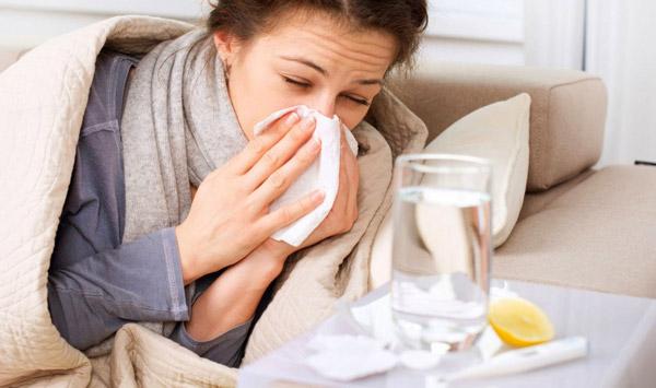 Болезни взрослых россиян чаще всего связаны с органами дыхания