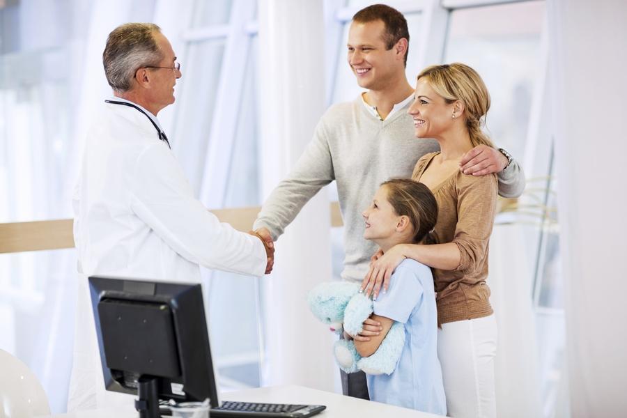 Преимущества лечения в израильских клиниках