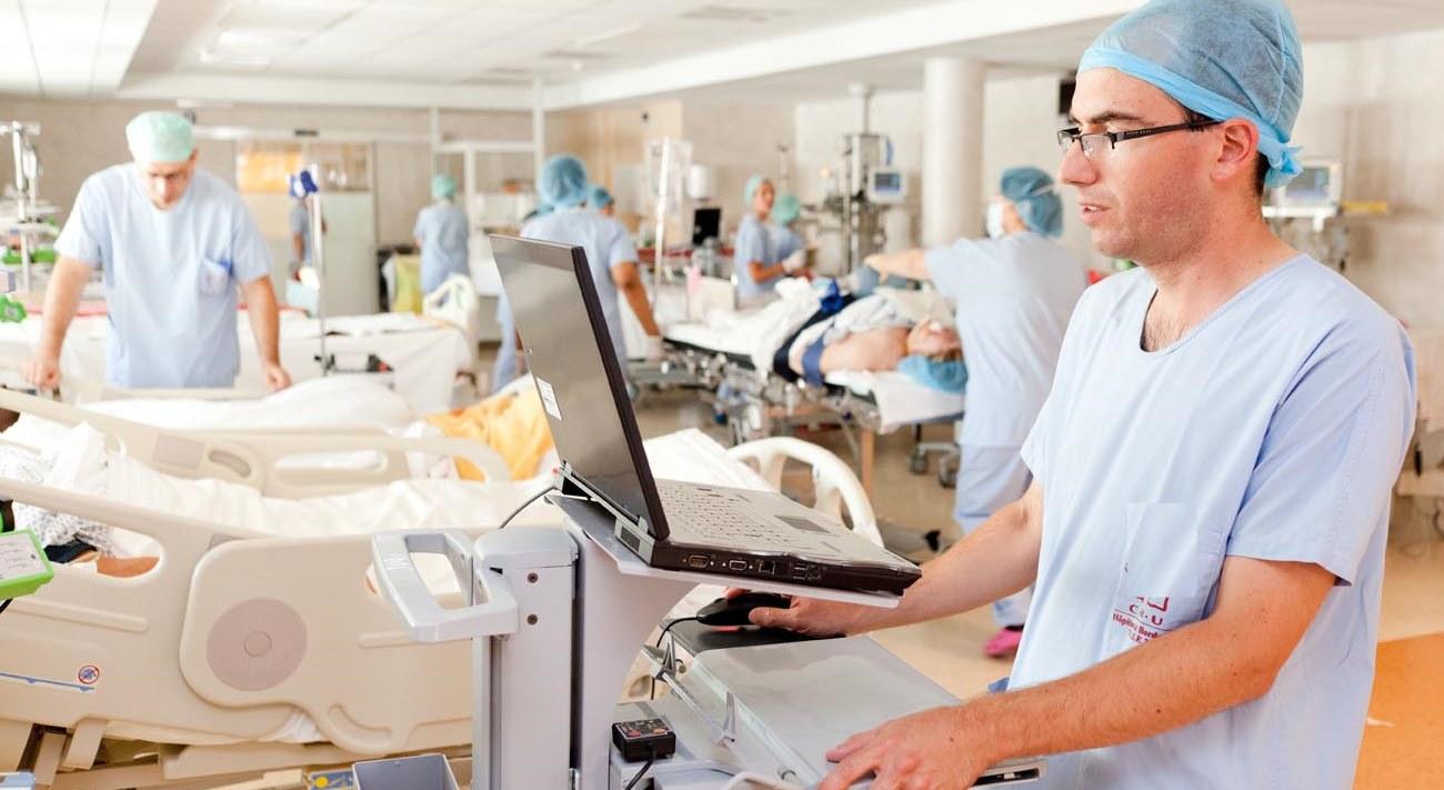 Лечение в Германии: факты о системе здравоохранения