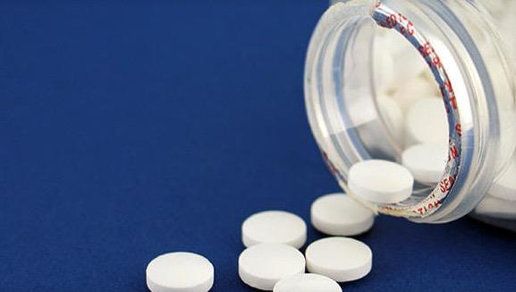 Ежедневный прием аспирина может предотвратить рак