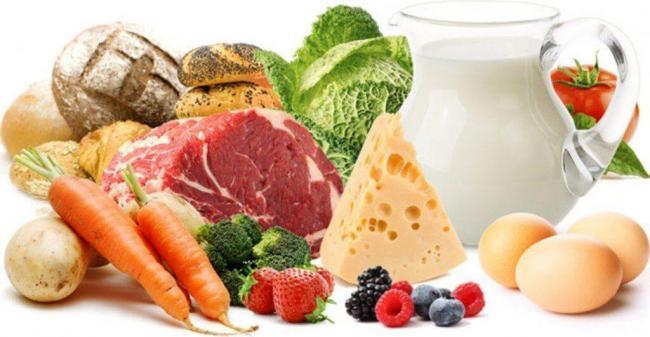 Ученые утверждают: белковая диета может вызвать рак
