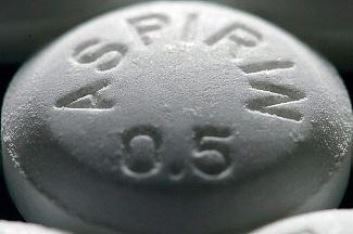 Аспирин защищает от рака печени при гепатите В
