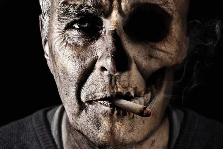 Регулярный прием ибупрофена снижает риск развития рака легкого у курильщиков