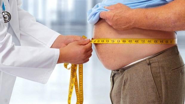 Ожирение является основным фактором развития рака