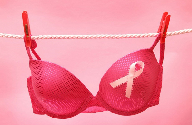 15 фактов о раке груди, которые избавят вас от паники