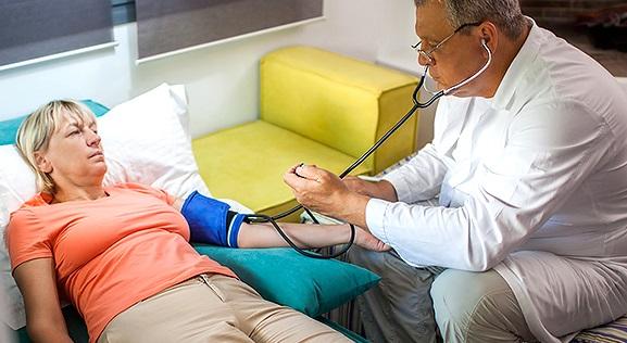 Как можно вызвать врача на дом из поликлиники
