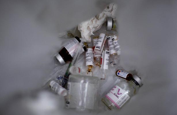 Эффективность половины одобренных препаратов от рака не доказана