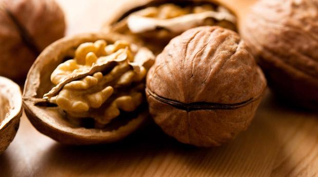 Грецкий орех против злокачественной опухоли