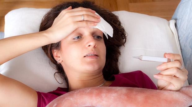 Цитостатическая болезнь