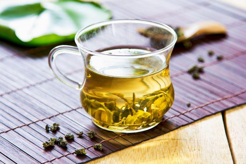 Чай может служить превосходным профилактическим средством от рака желудка и пище