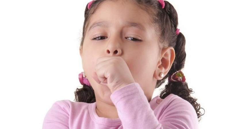 Как лечить кашель ЭРИСПИРУСОМ
