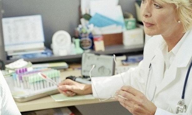 В российских клиниках не могут диагностировать рак