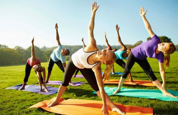 Физические нагрузки могут снизить риск развития рака