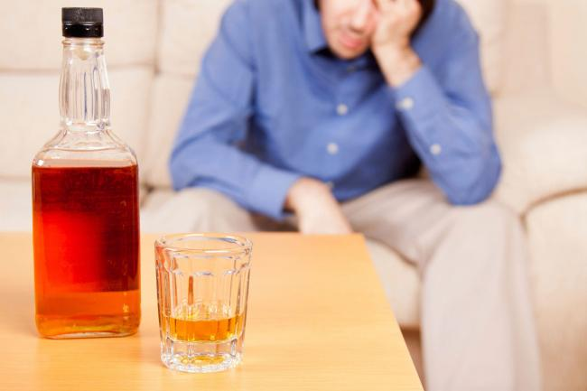 Употребление алкоголя напрямую связано с развитием рака