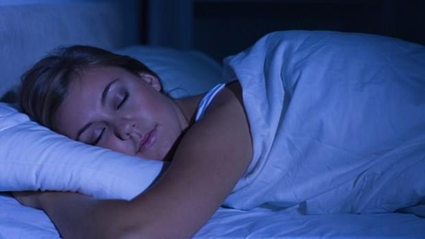Воздействие света в ночное время вызывает рак груди