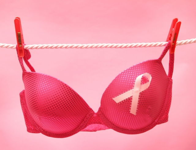 Может ли тесный бюстгальтер вызвать рак груди