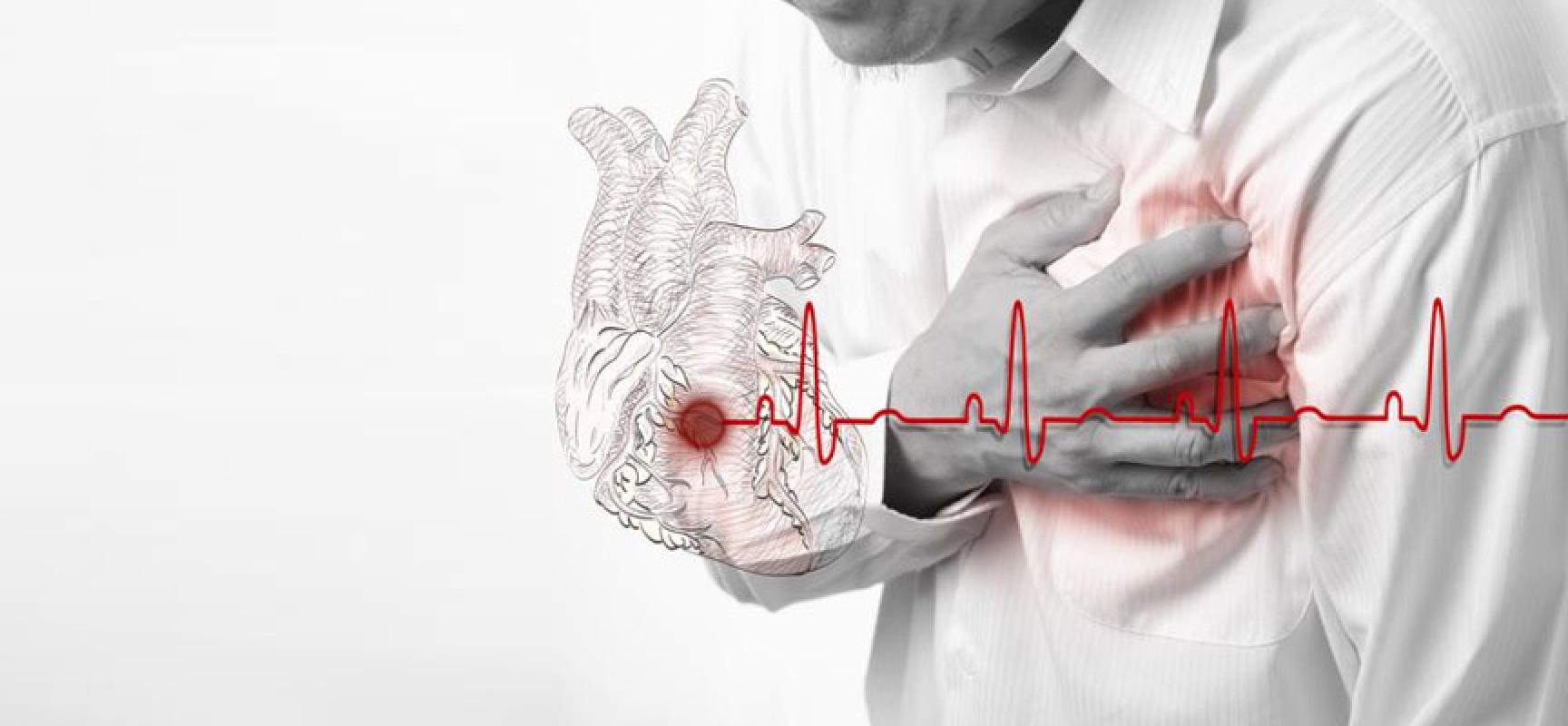 Что нельзя и что можно делать в домашних условиях, если болит сердце 11