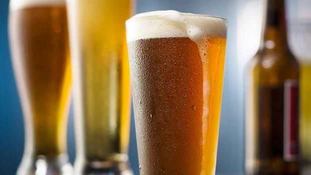 Витамин, содержащийся в пиве, уменьшит побочные эффекты химиотерапии