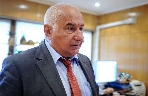 Главный онколог России покинул пост