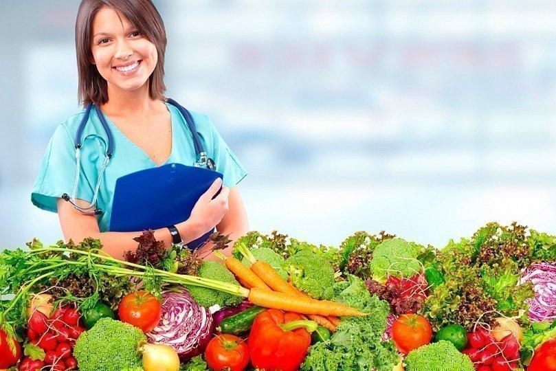 Какие продукты защищают организм от раковых заболеваний