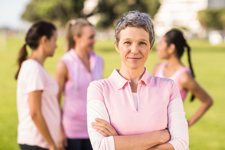 Риск рецидива рака груди определят с помощью специального теста