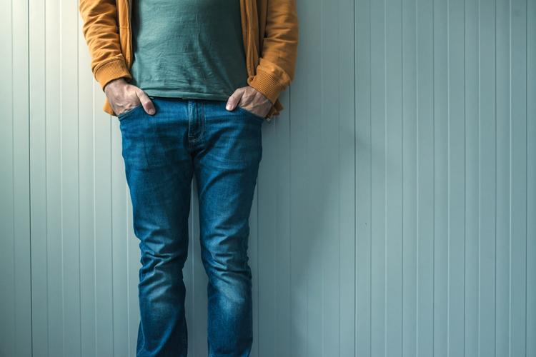 Рак предстательной железы: высокорослые мужчины в зоне риска
