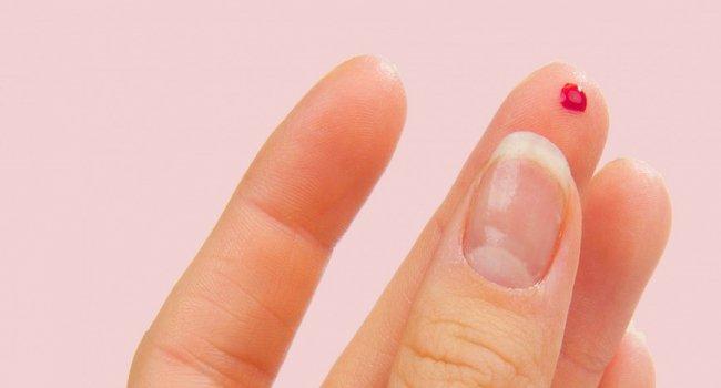 Новый тест может выявить рак кишечника всего по одной капле крови