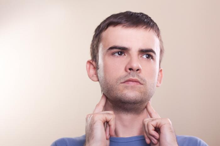 Что такое лимфома: причины, симптомы и лечение