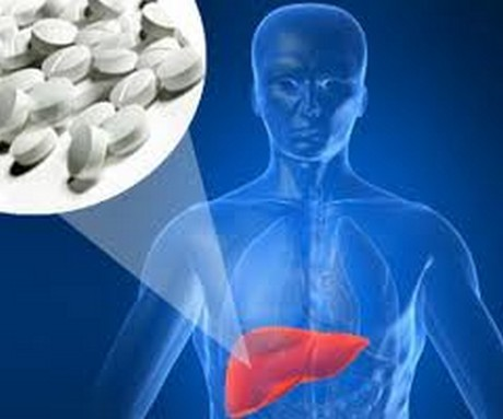 Парацетамол связан с раком крови?